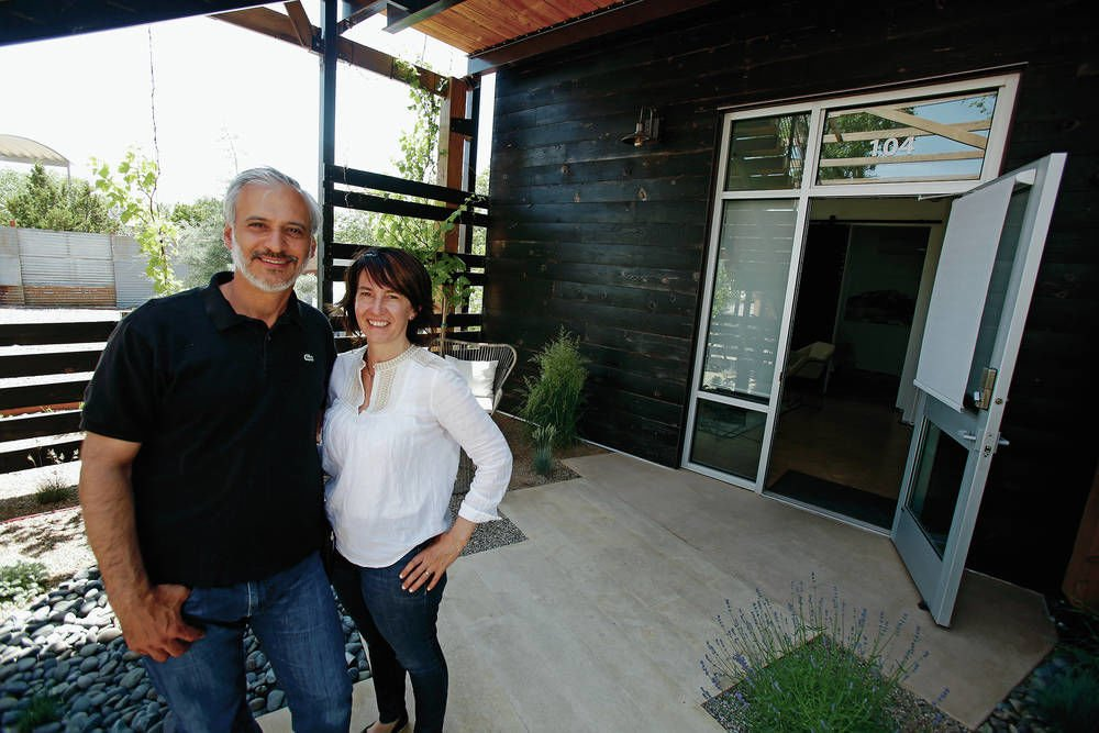 What role do short-term rentals play in Santa Fe housing crunch?