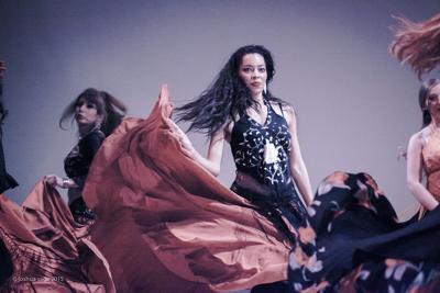 Choreographers Showcase