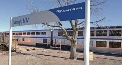 Reader View: Study prudent before committing to Amtrak