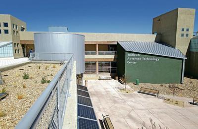 Santa Fe awarded Green Building Council grant