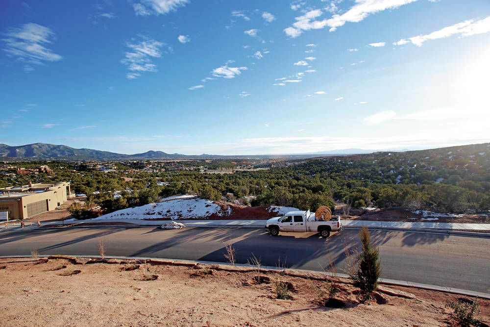 Santa Fe seeks to develop vacant plots in city's northwest