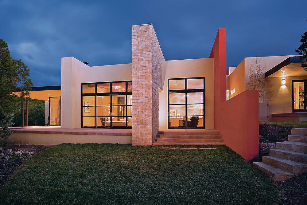 Modern Architecture On The Rise In