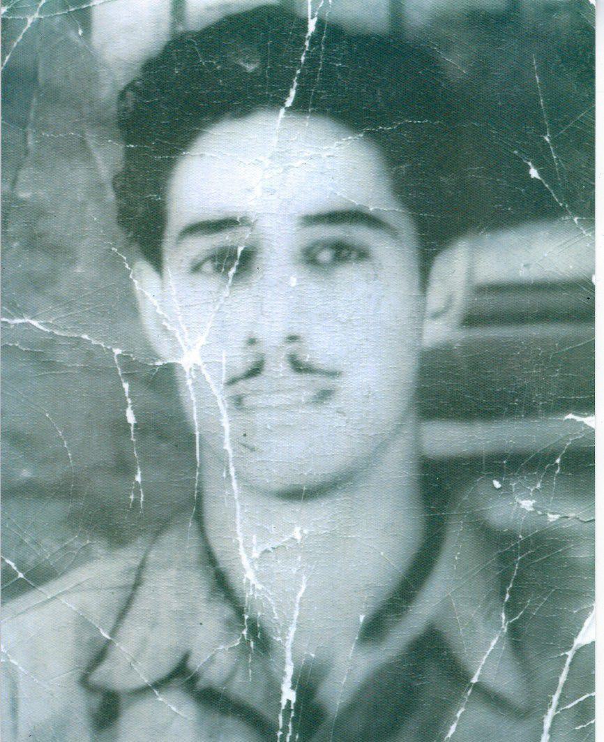 Santiago Lucero