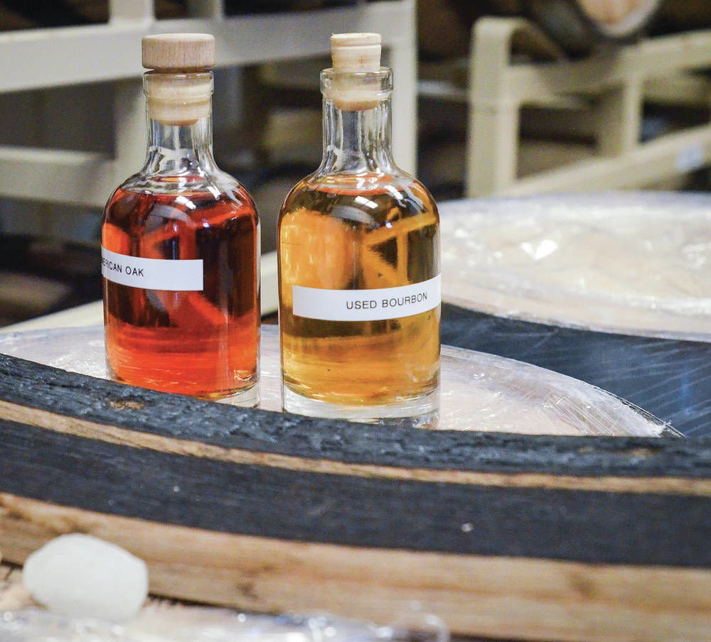 Whiskey, Old West comes together at Bonanza Creek Ranch event