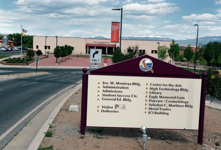 Hundreds oppose program, teacher cuts at Northern New Mexico College