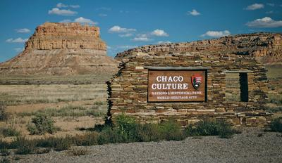Oil, gas rights near Chaco Canyon auctioned for $3M