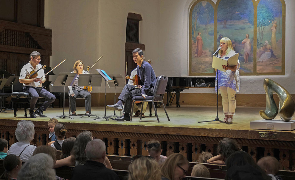 26 July Mixed Media Youth Concerts 1