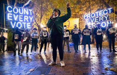 Electoral College Popular Vote