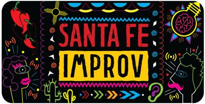 Laugh yourself off this planet: Blast Off to Improv
