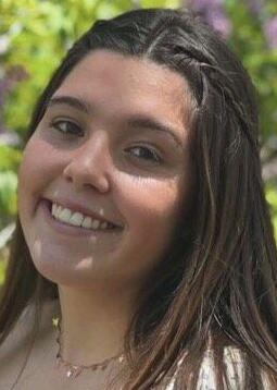 Jayla Martinez