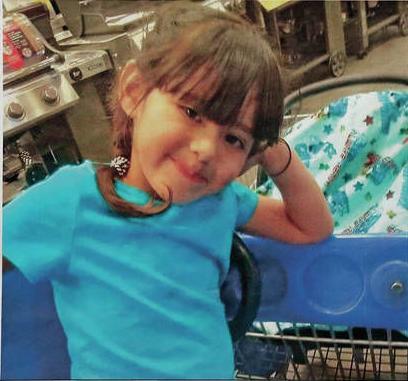 Española girl's body found in Rio Grande