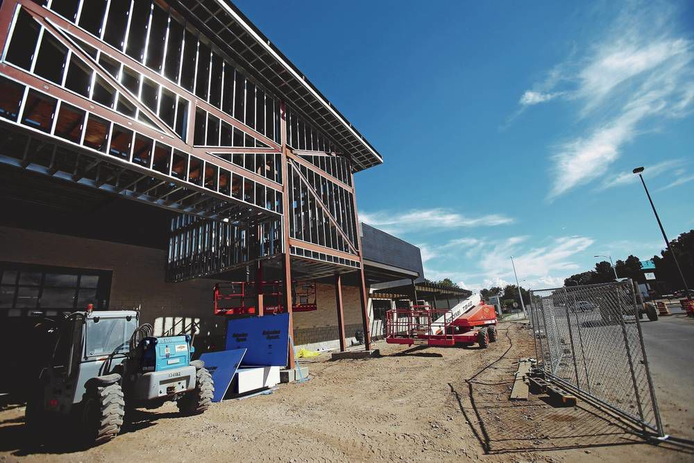 Construction job growth surges in New Mexico's oil patch counties