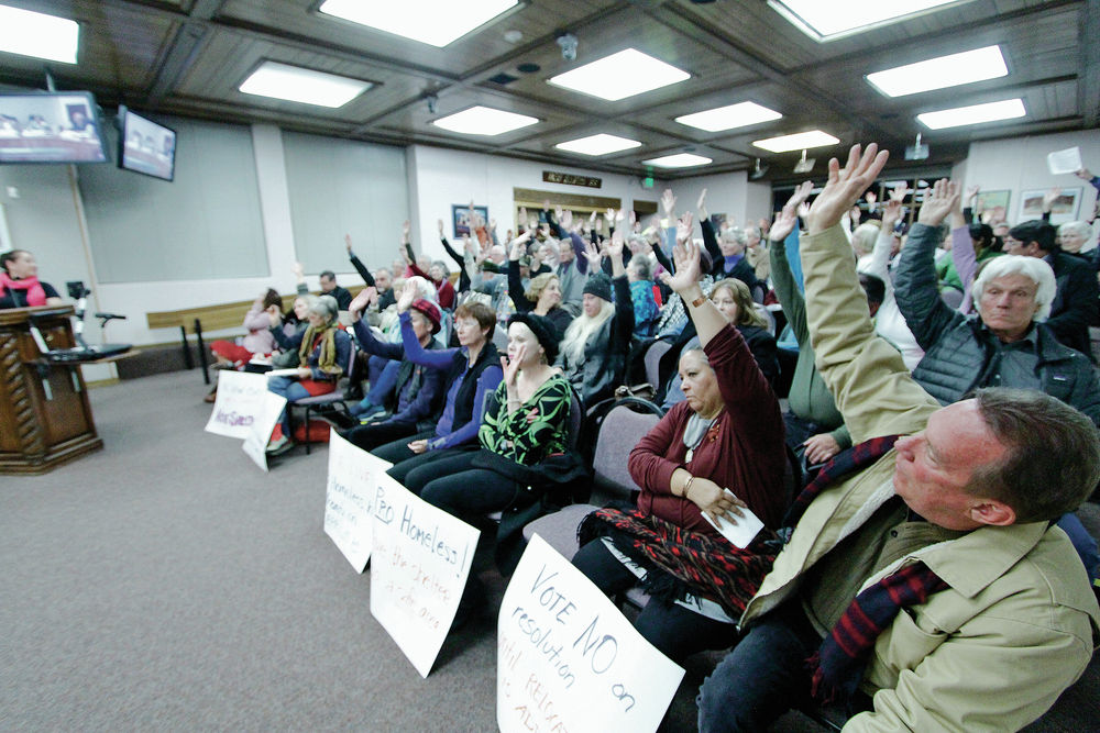 City Council agrees to renew lease for Interfaith Community Shelter