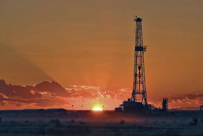 Oil upswing boosts New Mexico revenue forecast