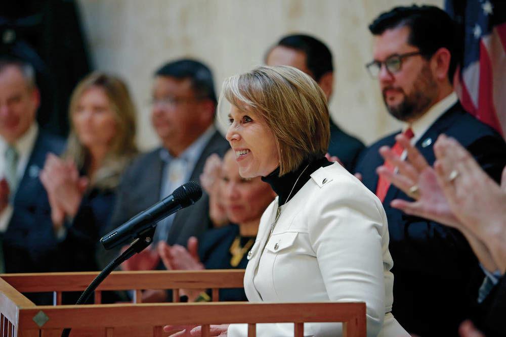 Lujan-Grisham solicits lawmaker input on legislation for January session