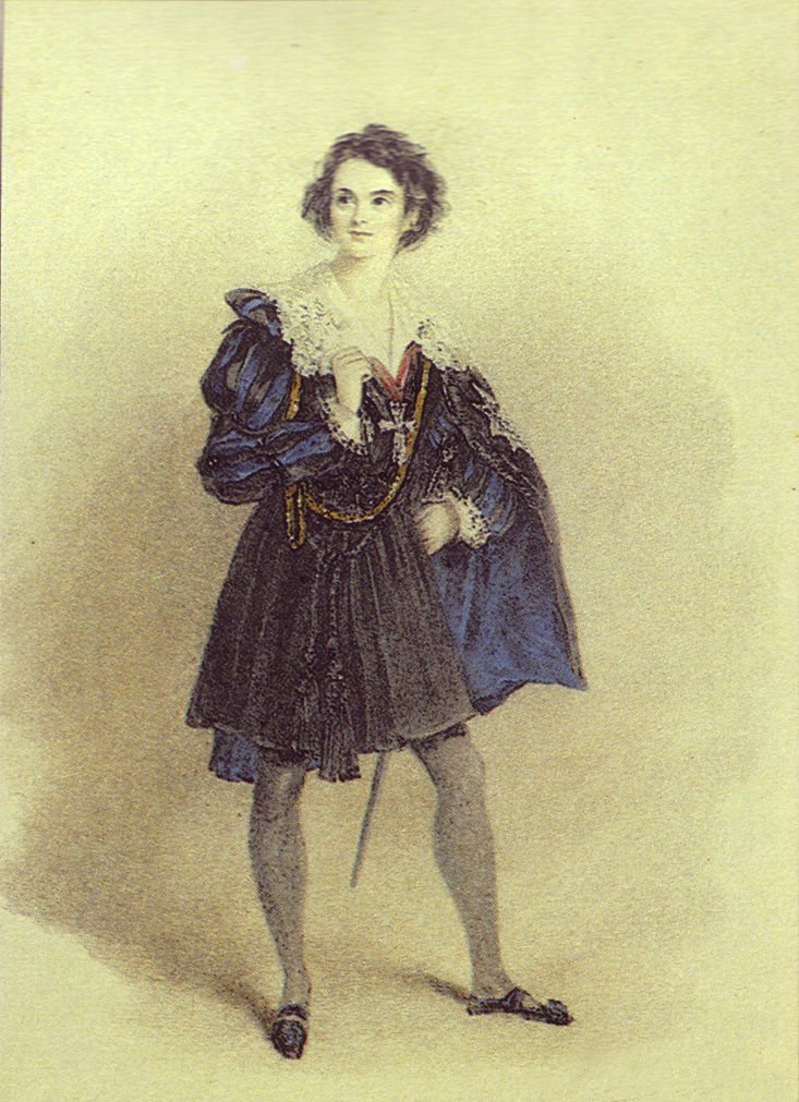 Actor Charles Kean (1811-1868) 0c2b46ecb