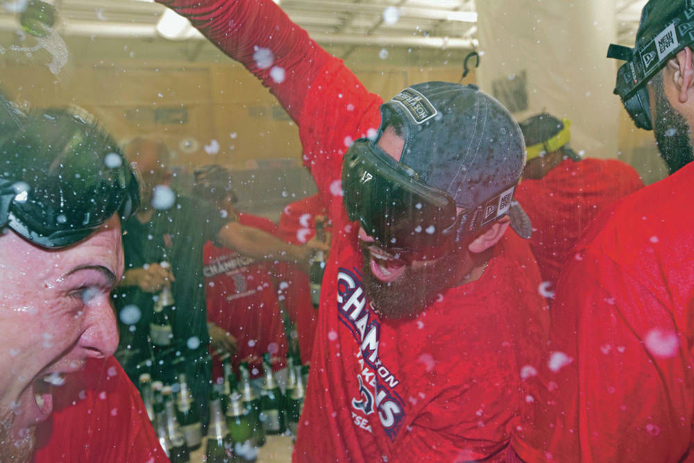 Now it's Doug Fister's chance to clinch AL East for Red Sox