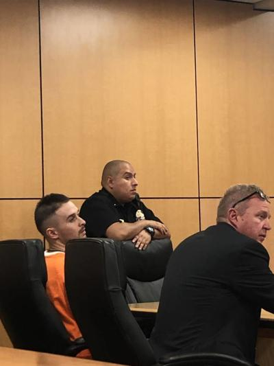 Former Pecos assistant basketball coach pleads guilty to raping students