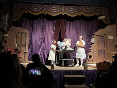 9 Theater Review_Theater of Death VI Invasion_Engine House Theatre