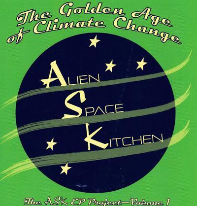 Alien Space Kitchen The Golden Age of Client Change