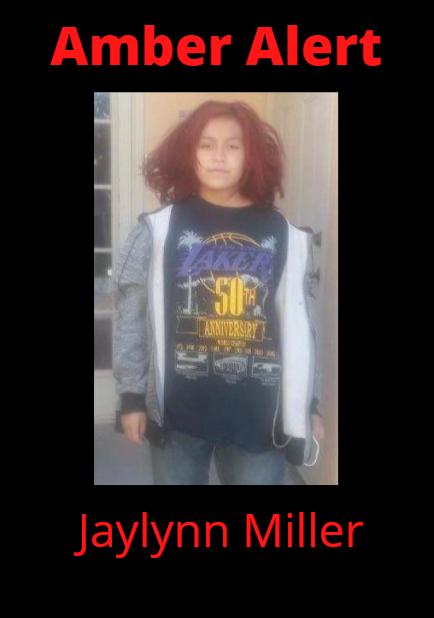 Jaylynn Miller