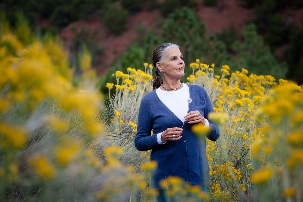 Ali MacGraw to be recognized for advocacy work throughout the community