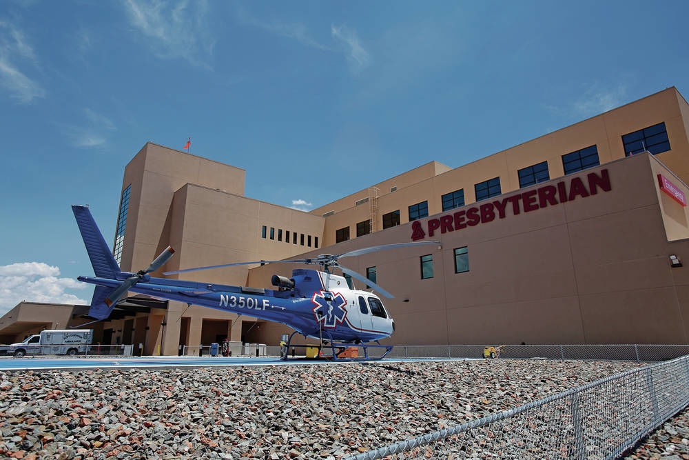 Questions raised over sky-high air ambulance fees in New Mexico