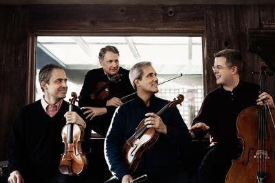 10 feature emerson string quartet