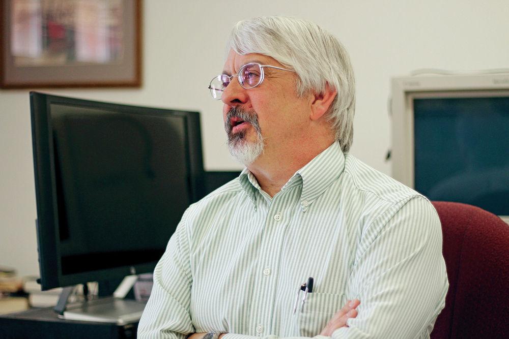 Rick Hendricks Duluth >> Sunday Spotlight: For state historian, part of the job is ...