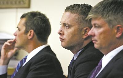 APD officers' murder trial goes to jury