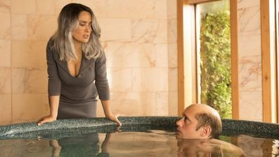 12 movie review The Hummingbird Project