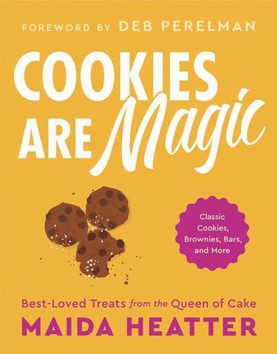 "When in doubt, cookies: ""Cookies Are Magic"""