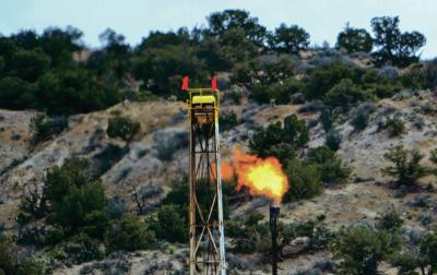 New rules proposed to curb methane emissions