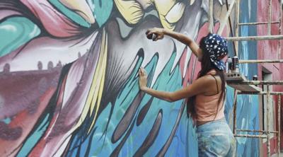 Santa Fe Independent Film Festival: 'Street Heroines'