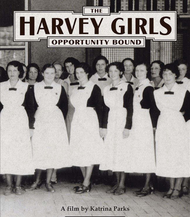 Researchers document legacy of Harvey Girls, the women who helped transform the West