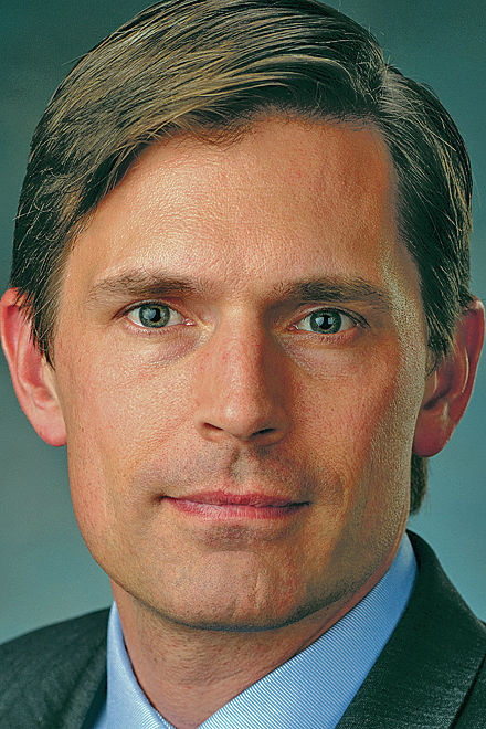 Some Dems think Sen. Heinrich would be 'attractive addition' to Clinton ticket