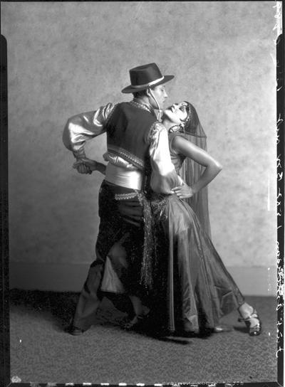 22 Random Act_Flamenco 1