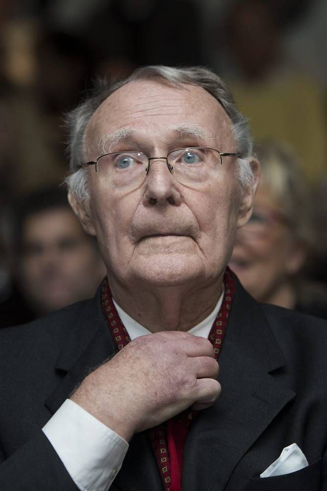 Despite his wealth, IKEA founder led a modest life   News