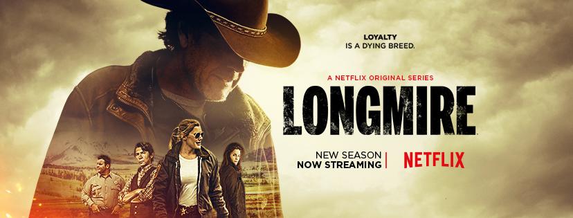 Longmire Temporada 6 Completa Vose Disponible