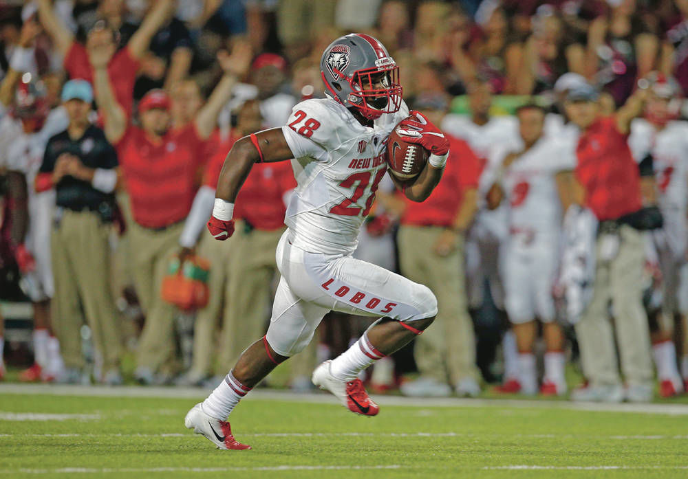 UNM hopes to plug defensive holes; faces Liberty