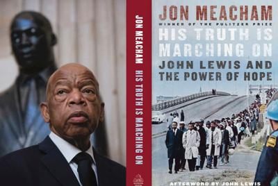 In praise of John Lewis's decency and determination