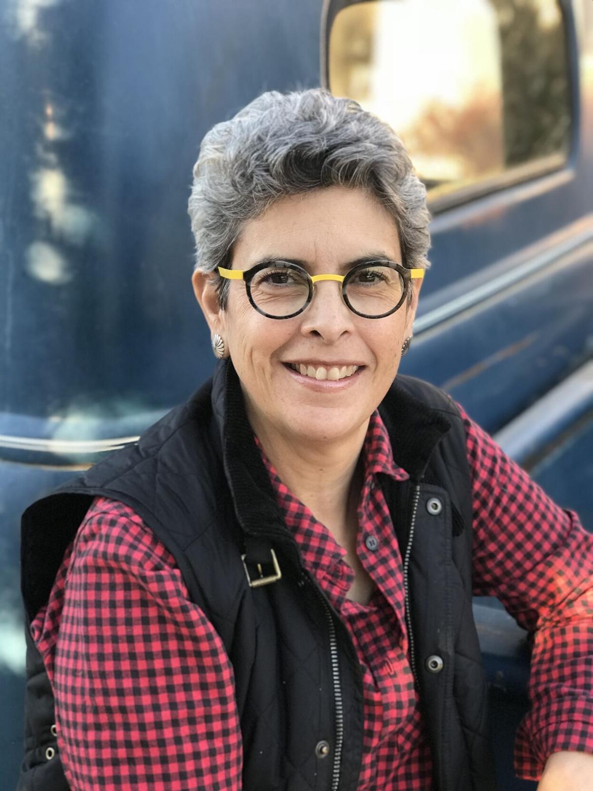 Santa Fe City Councilor Carol Romero-Wirth