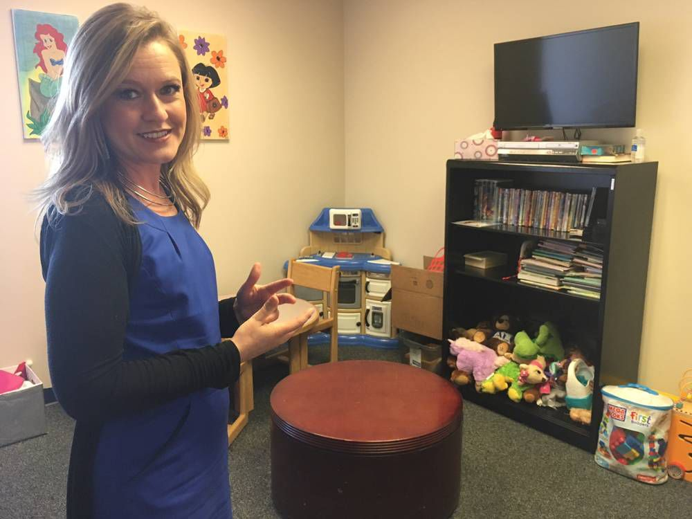 CYFD struggles to create child wellness center continue