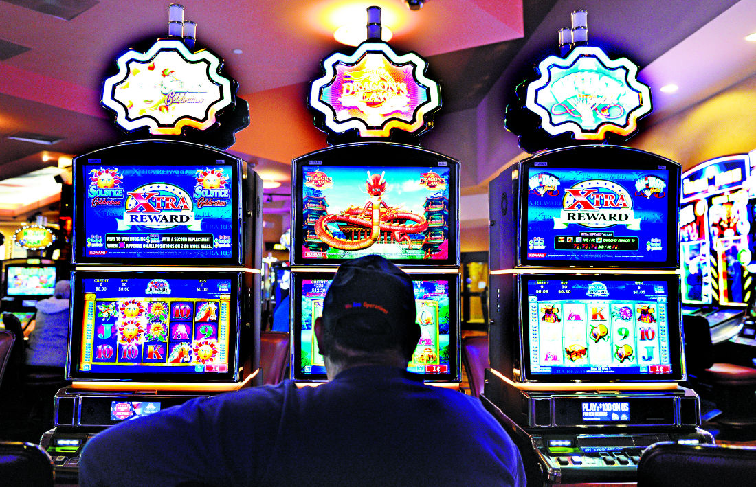 Buffalo indian casino closing don mize casino