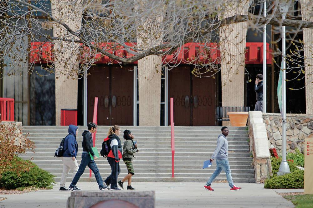 Santa Fe University Of Art And Design Closed