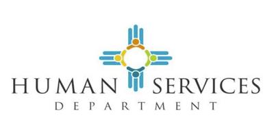 Human Services Dept logo