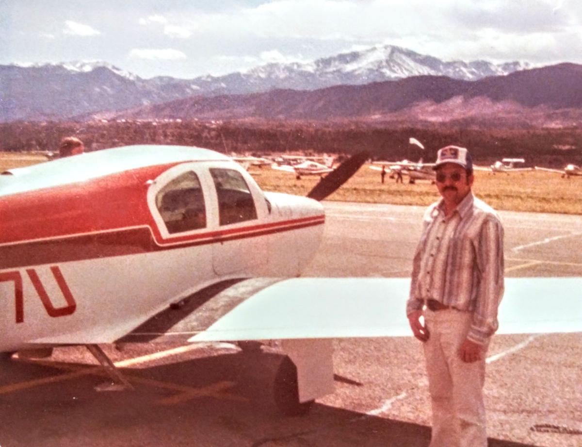 Family describes man who died in Santa Fe plane crash as an experienced pilot