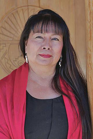 Kewa Pueblo woman to head New Mexico Foundation