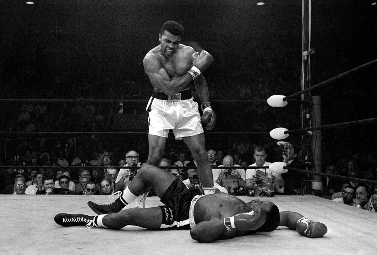 Muhammad Ali, in all his flawed glory