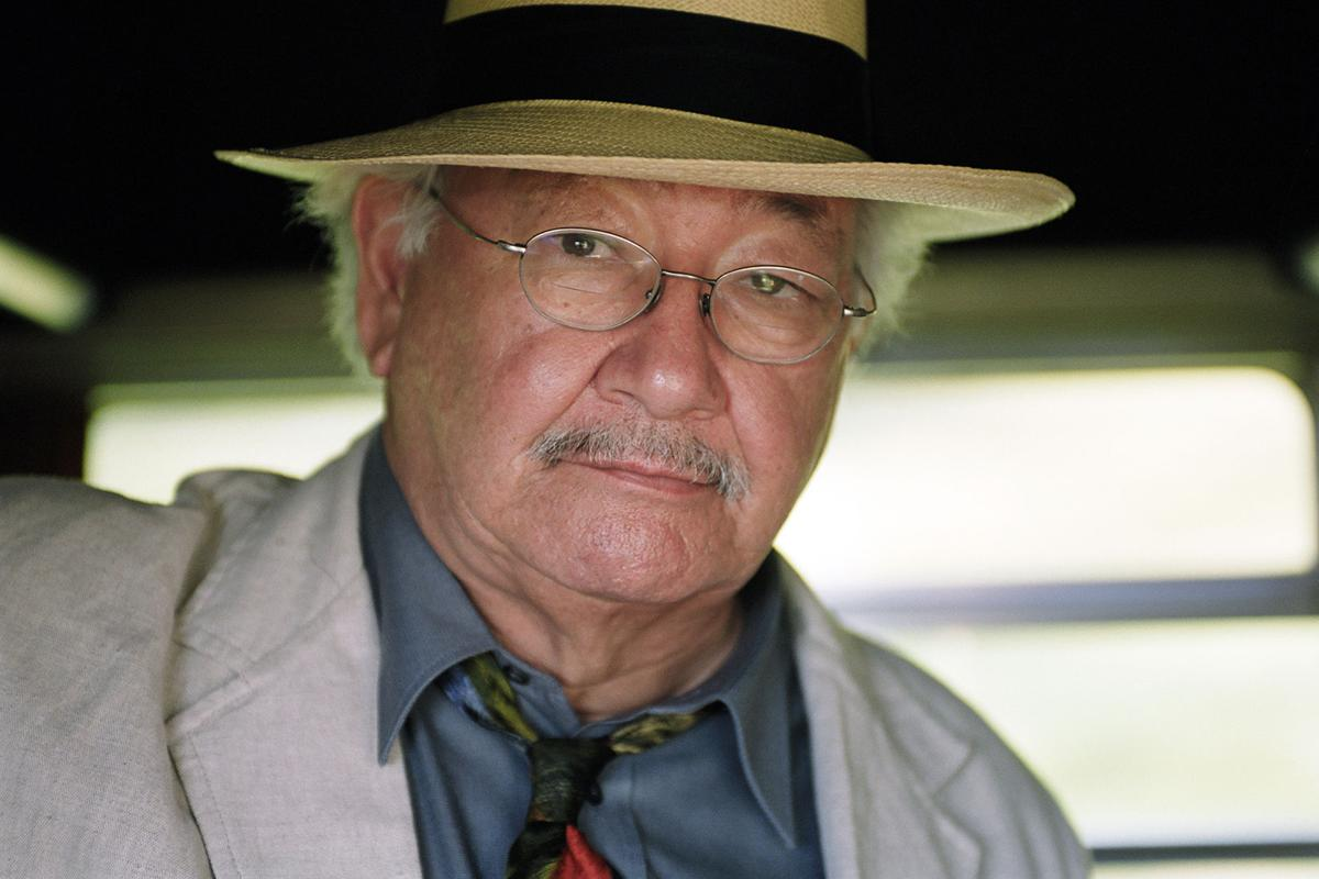 Momaday